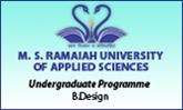 msruas Design college