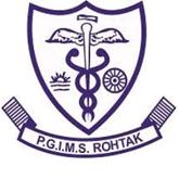 Pt. B D Sharma Postgraduate Institute of Medical Sciences