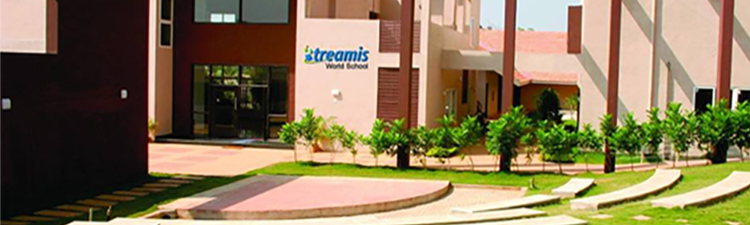 Treamis World School